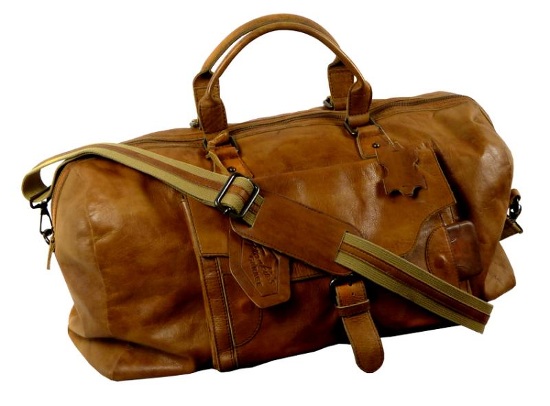 LandLeder Travel Bag 4050